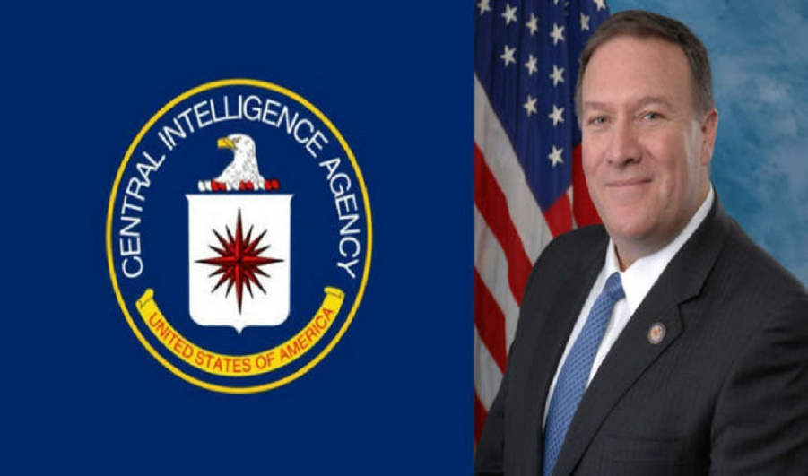Obama and the Democrats have all but castrated the CIA and turned it into a propaganda tool. Losing that scares them into a frenzy.