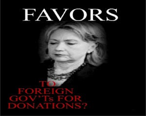Clinton Favors