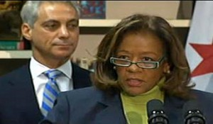 The fact that there aren't more indictments of Obama's and Emanuel's friends in Chicago is a mystery unto itself.