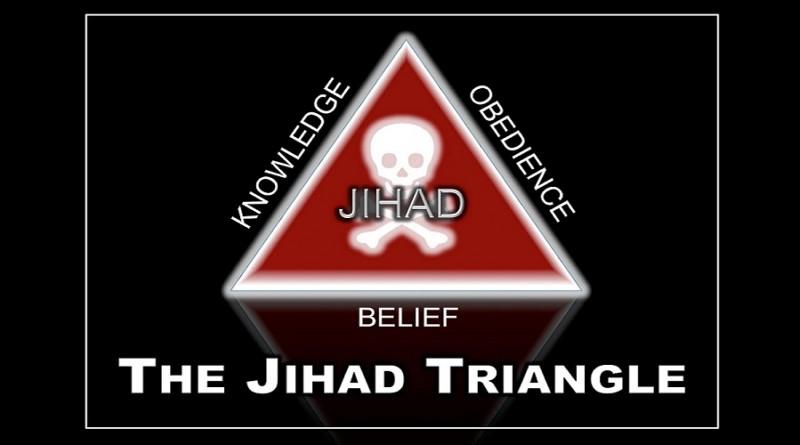 jihad triangle