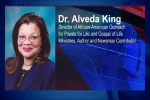 Alveda King 715