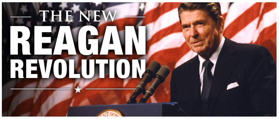 reagan revolution through president obama Reagan revolution through president obamaâ write a three to four (3-4) page paper on the period from thereagan revolution through president obama.