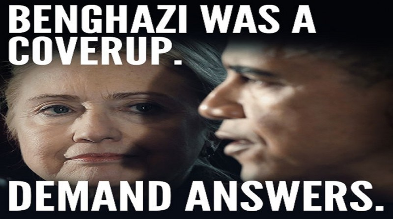 Benghazi Demand Answers