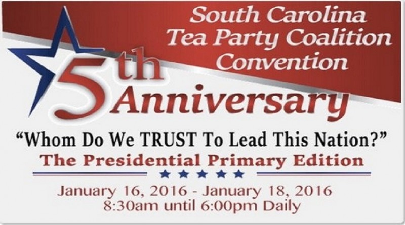 South Carolina Tea Party