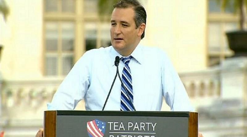Ted Cruz campaign
