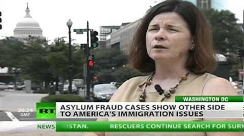 asylum fraud