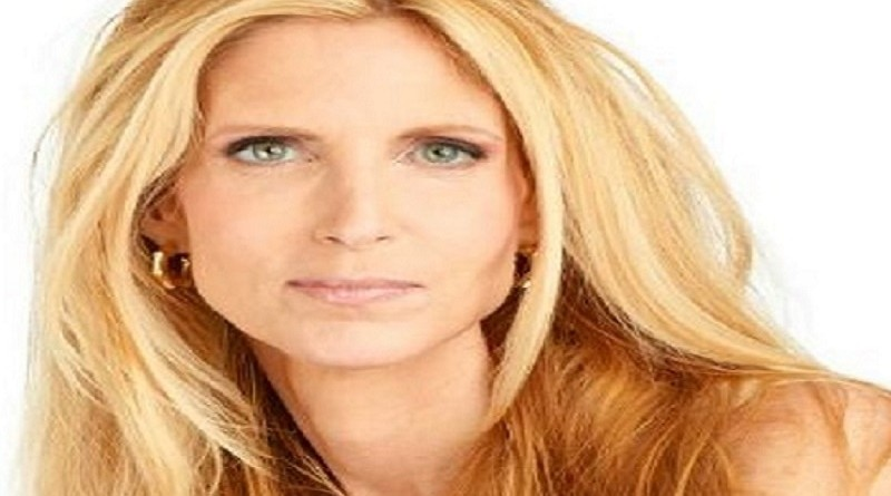 "Ann Coulter is Legal Affairs Correspondent for HUMAN EVENTS and author of High Crimes and Misdemeanors, Slander, Treason,How to Talk to a Liberal (If You Must), Godless, If Democrats Had Any Brains, They'd Be Republicans, Guilty: Liberal ""Victims"" and their Assault on America, and Demonic: How The Liberal Mob Is Endangering America."