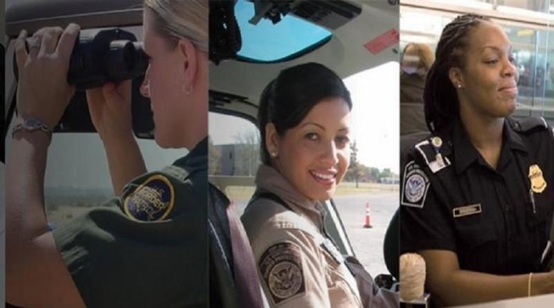 Border Patrol Women