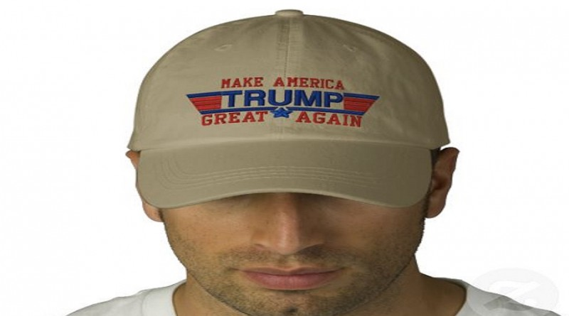 Donald Trump Ball Cap