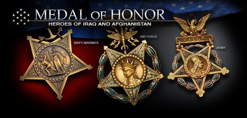 Obama To Award Medal Of Honor To Navy SEAL