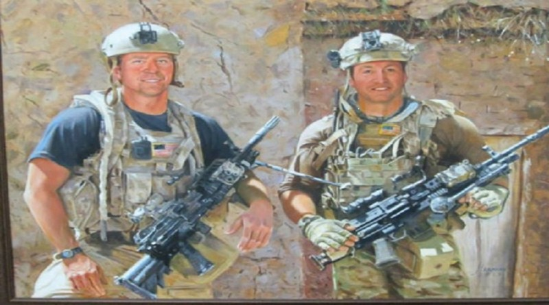 Former Navy SEALs working as CIA contractors in Libya -- Ty Woods and Glen Doherty -- died in Benghazi, Libya September 12, 2012 during the US Embassy compound attack by jihadists.