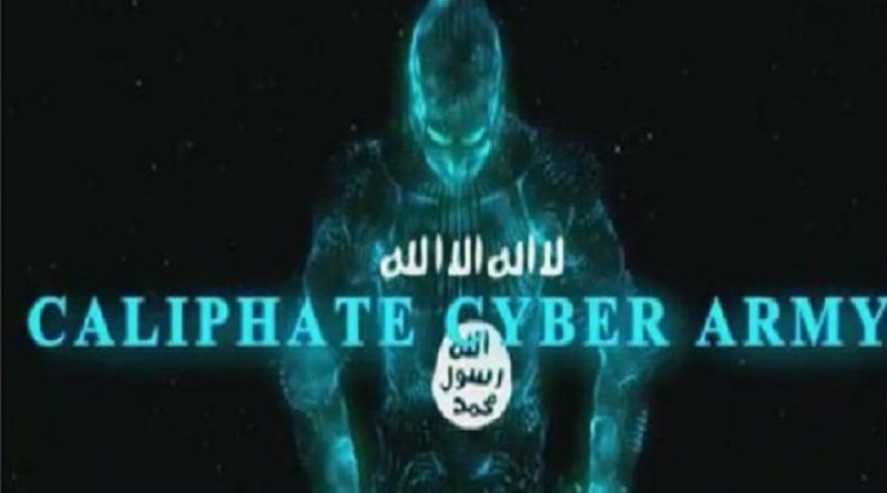 Caliphate Cyber Army