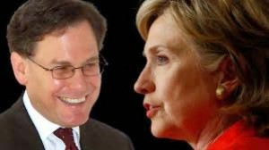 "Blumenthal and Clinton emailed one another regularly. But she rarely if ever emailed her ""friend"" Amb. Chris Stevens in Benghazi, Libya."