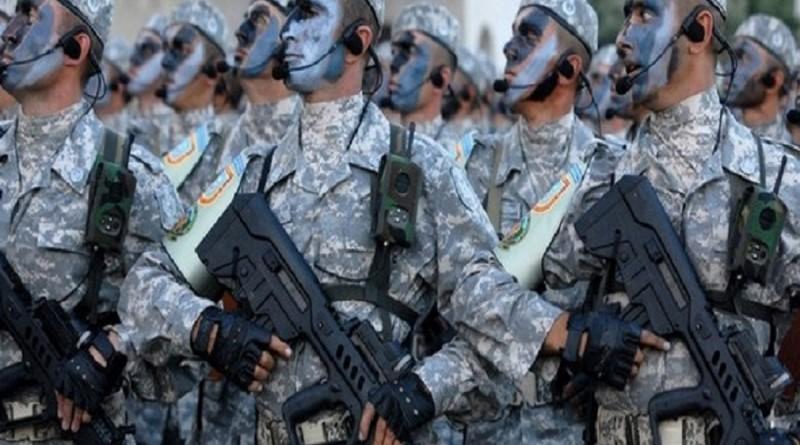 Israel SWAT