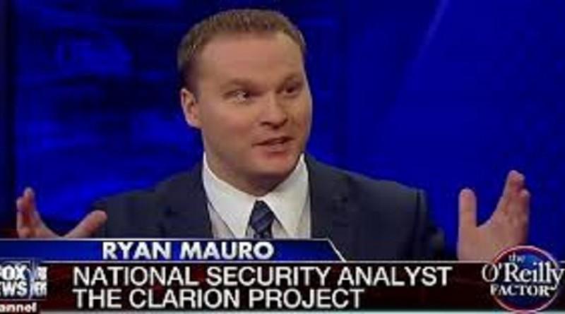 Ryan Mauro
