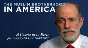 New Ted Cruz national security adviser, Frank Gaffney.