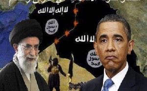 There are many who believe Obama allowed himself to be duped by the Iranians when he placed John Kerry in charge.