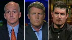 Congressman Adam Smith (D-CA) called two of the heroes of Benghazi liars on Fox News. But he didn't even try to prove his allegations. He smeared heroes to protect a pathological liar.