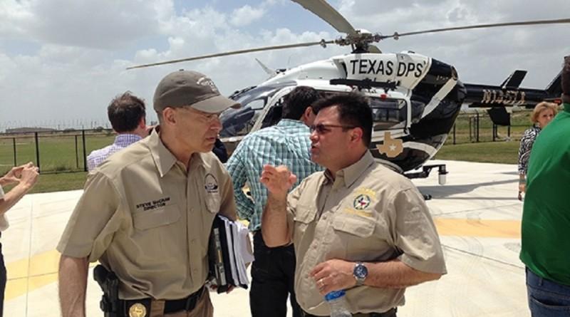 Border patrol aviation