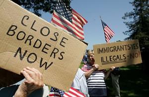 borders closed