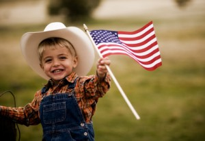 Children of U.S. military members are a special breed who never seem to get credit for the sacrifices they're forced to make.