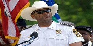 What surprises many conservatives -- and angers many leftists -- is the fact that Sheriff Clarke is a Democrat.