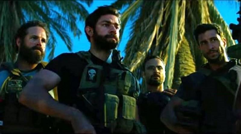 Benghazi movie