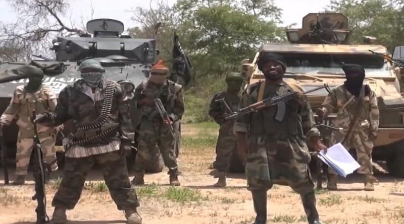 Boko Haram Caliphate