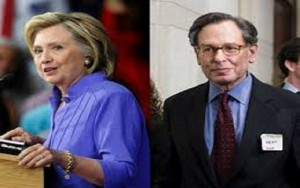 Hillary regularly exchanged emails with Sid Blumenthal but rarely did so with the US ambassador she sent to Libya.