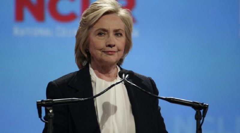 Hillary and La Raza
