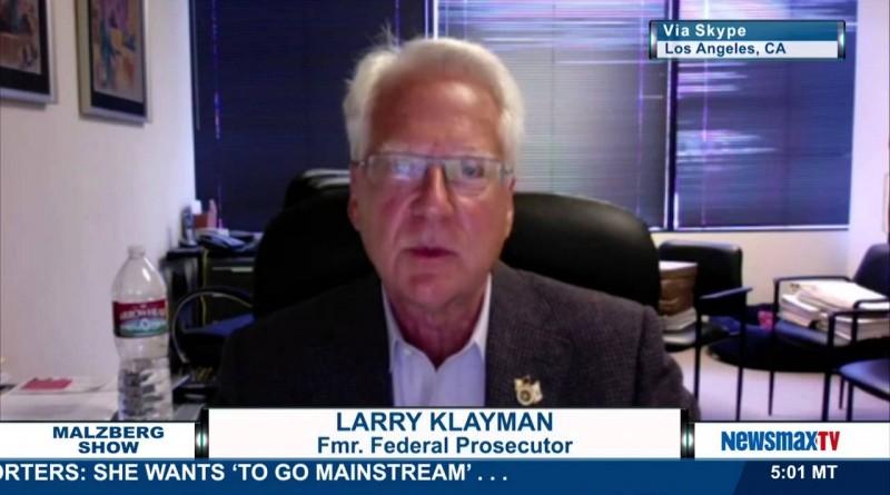 Larry Klayman 2