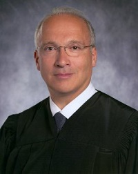 Judge Gonzalo Curiel is an Obama appointment.
