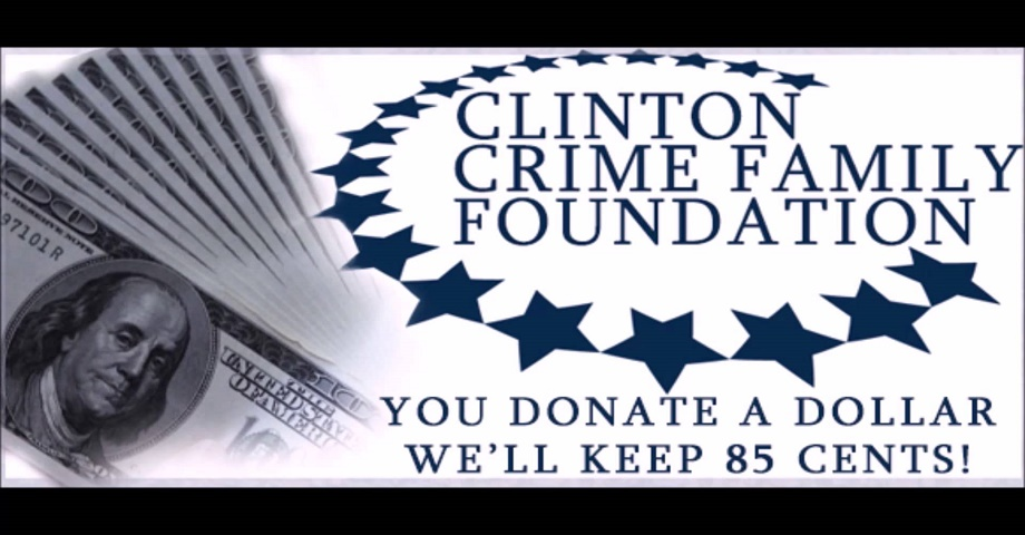 Clinton Crime Syndicate