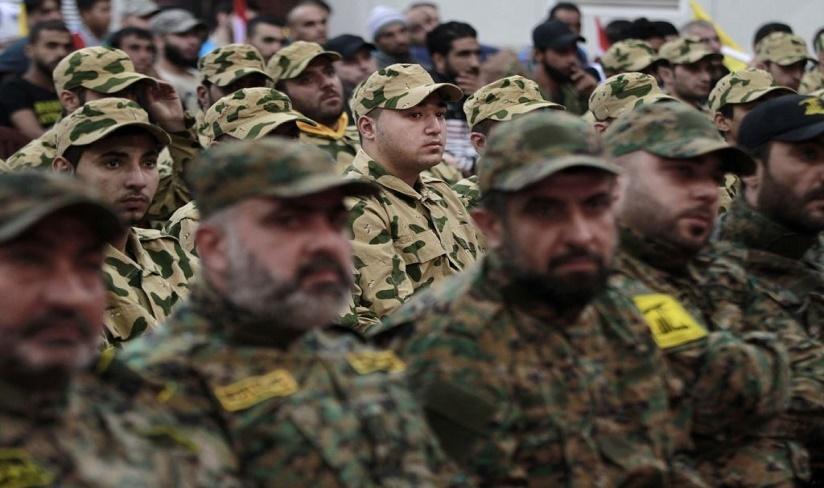 Hezbollah experience