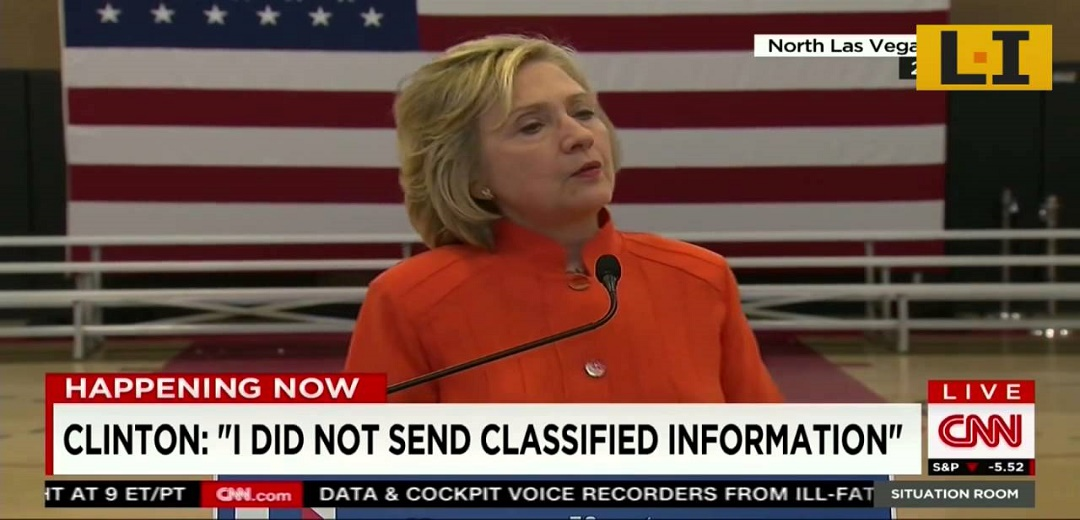 Hillary Classified