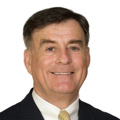 Former Federal Judge Alfred James Lechner.