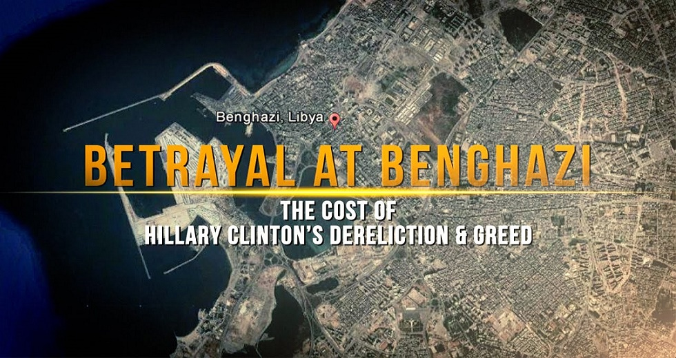 battle of benghazi