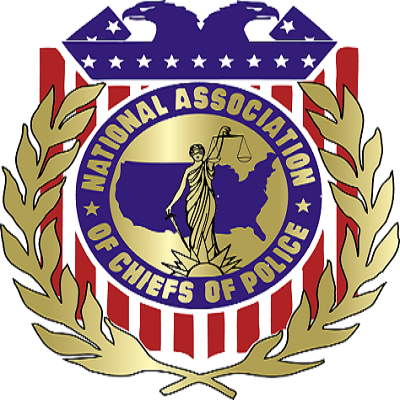 The National Association of Chiefs of Police with a membership of over 13,000 command officers is based in Titusville, Florida.