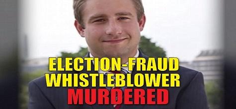 Seth Rich's murder is still being investigated in Washington, DC.