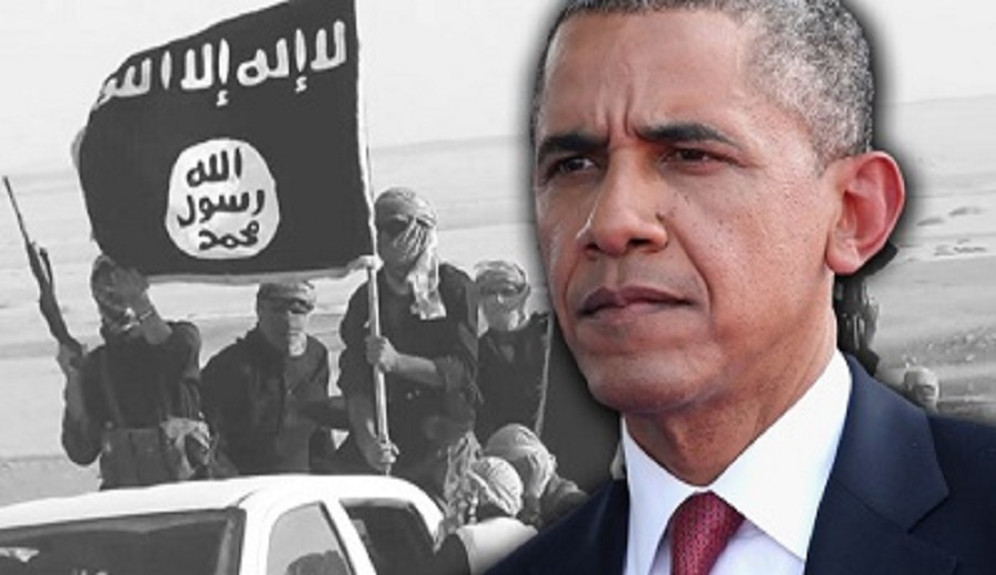 Intelligence agents: Obama falsified reports regarding ISIS, Al Nusra Front