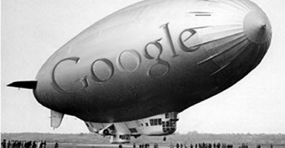 google _blimnp