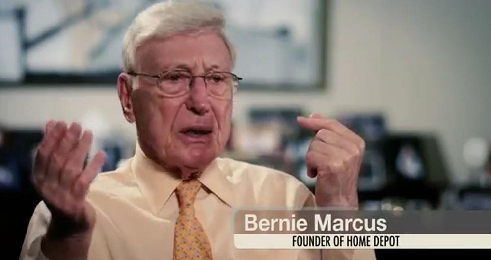 Bernie Marcus
