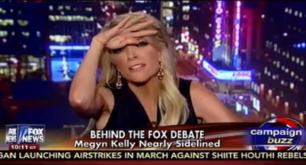 Megyn Kelly Screen-Shot