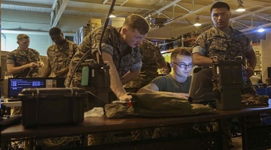 Pentagon - Cyber