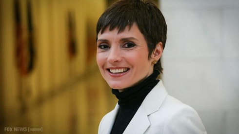Catherine Herridge is a graduate of Harvard University and the is a graduate of Columbia University School of Jounalism.