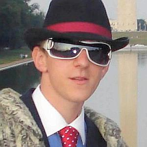 Filmmaker James O'Keefe and friend Hannah Giles, dressed in costume as a pimp and prostitute respectively, pictured at the Washington Monument. O'Keefe has done more to protect the American people than most of the news media and the entire Democratic Party.