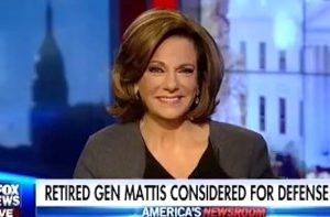 Former Reagan administration member KT McFarland will serve as Trump's deputy national security adviser working closely with Gen. Mike Flynn.