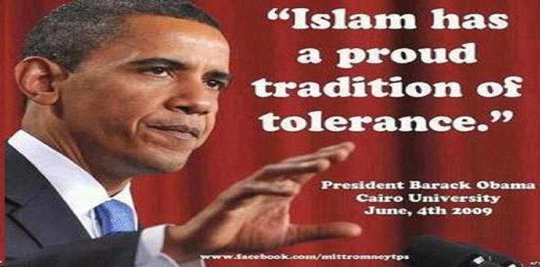 Barack Obama's Islam