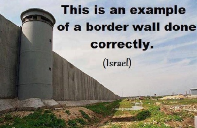 an essay on the unnecessary wall the us mexico border Get access to border wall essays only between mexico and the united states the wall of dream the border wall the great wall of mexico as some.