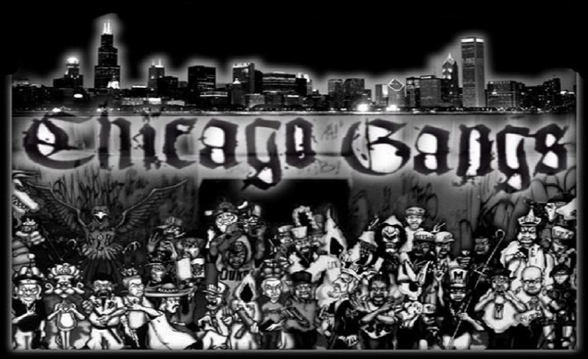 Chicago Gangs